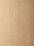 Schumacher Wallpaper Mosaic effect Ara Bronze 5003413