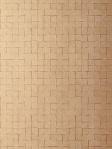 Schumacher Wallpaper Mosaic effect Ara Bronze 5003413