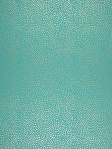 Schumacher Wallpaper Mosaic Turquoise 5005043