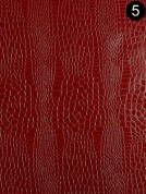 Wallpaper: Schumacher Crocodile - Crimson 5005831