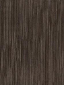 Schumacher Wallpaper - Ebony Woodgrain - Raven 5006490