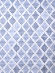 Stroheim Fabric 1010C Shoshane S0020 Periwinkle On 6017001