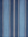 Greenhouse Fabric Cerulean Blue Stripe 98830