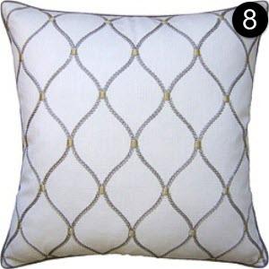 Pillow: Ryan Studio