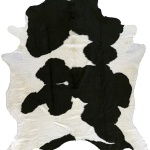 Surya Rug Cow Hide