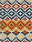 Mosaic Ethnic Safavieh Rug HK726A