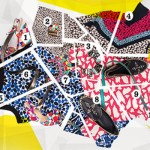 Fashion Trend:  Mosaic Patterns