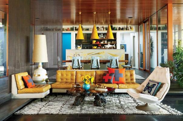 Jonathan Adler Hamptons Home