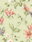 York Wallpaper - Tropical Floral JG0751