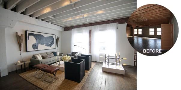 Lukas Machnick American Dream Builders Industrial Loft