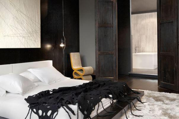 Lukas Machnik Loft Interior Decor Design