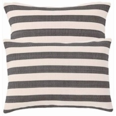 Pine Cone Hill Pillow - Fresh American Trimaran StripeRDB253-DP
