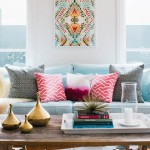 4 Quick Ways to update home decor for summer