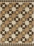 Mosaic Ethnic Surya Rug som7724-576