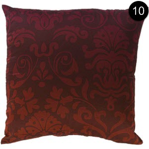 Pillow: Surya ST008 sy008