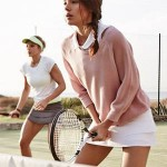 Vogue Coverage:  Wimbledon