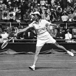Wimbledon Fashion Through History - In Pictures