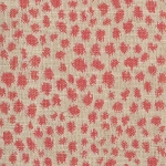 Duralee Fabric Dots Leopard 15470 - 4 Pink