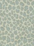 Kravet Leopard Cheetah Print Blue 30370_1523_0