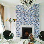4 Ways to Get the Mosaic Look without Installing Tiles