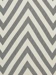 Schumacher Martyn Lawrence Bullard Fabric Nebaha Embroidery - Charcoal 65792