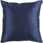 Surya Pillow HH032 Blue Pillow