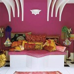 Decor From Around the World