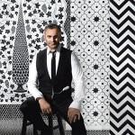 Decor Inspired by Global Hot Spots & Martyn Lawrence Bullard's New Wallpaper!