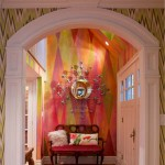 Exclusive Designer Decorating Tips - How To Use Bold Colors & Print