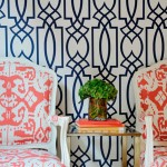 Five Gorgeous Wallpaper Trends