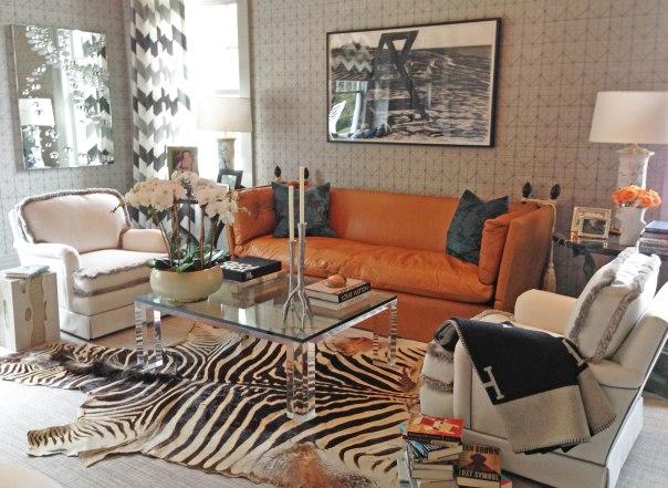 Hamptons Designer Show House 2014 Gregory McKenzie