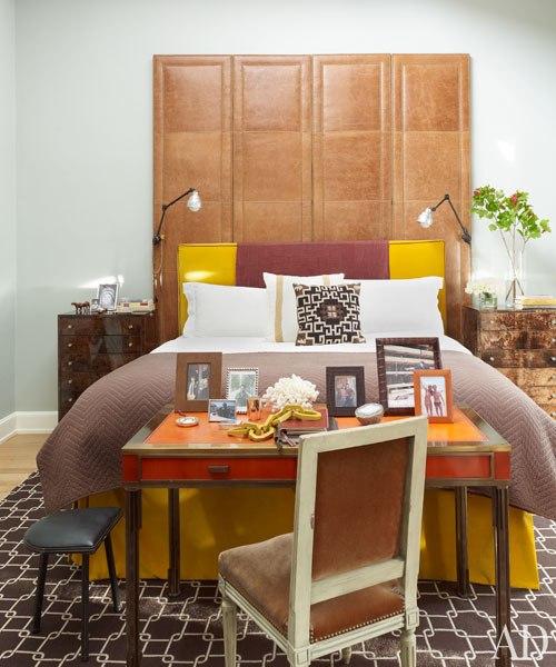 Nate Berkus NYC Apartment Interior Decor