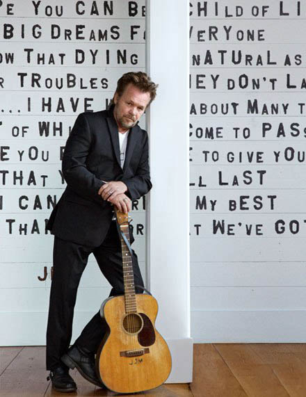 john mellencamp home decor