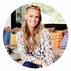 Molly Sims Home Decor