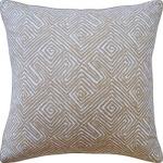 Ryan Studio Pillow - Patras - Chamomile Patras-675-T