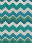 Pindler & Pindler Fabric Zola - Capri Chevron