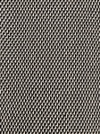 Dash & Albert Rug - Two-Tone Rope - Black/Ivory - Indoor/Outdoor RDB219