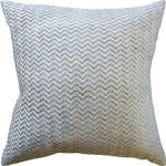 Ryan Studio Pillow Royal Chevron-2T