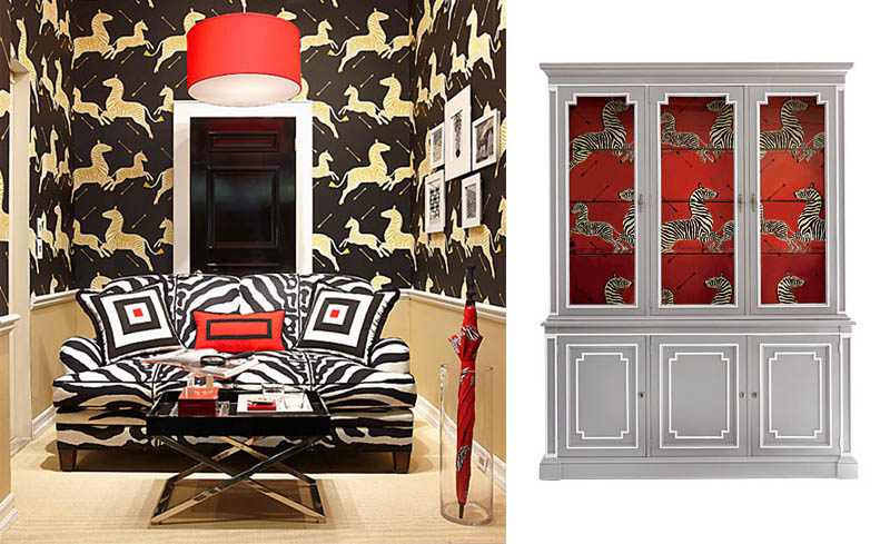 scalamandre wallpaper baldwin bamboo
