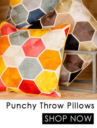 throw pillow sale