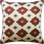 Ryan Studio Pillow - Sikar - Pomegranate Sikar-169-T
