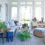 Take a Mini Vacation at Home