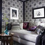 Trellis Trend - How Celebrities Amp Up Their Homes with the Pattern