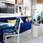 Trend Alert: Rich & Regal Indigo Decor