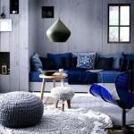 Trend Shake: 40 Indigo Home Décor Ideas