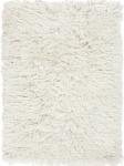 Surya White Fur Shag Rug whi1005-23