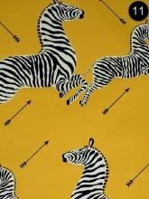 Wallpaper: Scalamandre