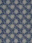 Fabricut Fabric - Tournesal - Indigo 2652703