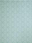 Fabricut Fabric - Hall Lattice - Aqua 2976902