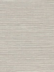 Schumacher Wallpaper - Haruki Sisal - Silver5004700